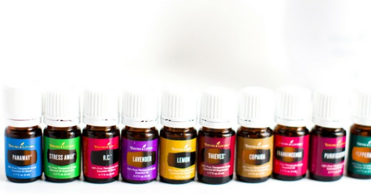 How to Get Essential Oils